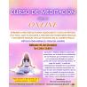 CURSO DE MEDITACIÓN ONLINE PARTE 1