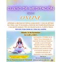 CURSO DE MEDITACIÓN ONLINE PARTE 2
