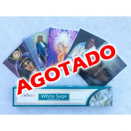 PACK DE MEDITACIÓN Y ORACIÓN