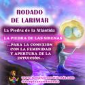 CUARZO RODADO DE LARIMAR