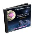 CD DOBLE MEDITACIONES GUIADAS DE SANACIÓN PARA LA NUEVA CONCIENCIA