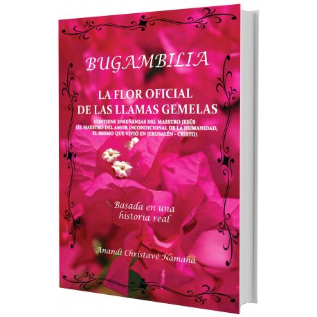 Bugambilia, la Flor Oficial de las Llamas Gemelas