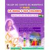 TALLER DE CANTO DE MANTRAS (1ª PARTE)