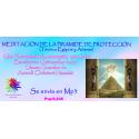MEDITACIÓN DE LA PIRÁMIDE DE PROTECCIÓN - MP3