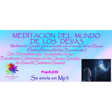 MEDITACIÓN GUIADA PERDON