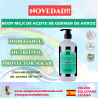 BODY MILK DE ACEITE DE GERMEN DE ARROZ