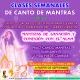 BONO MENSUAL DE 3 CLASES SEMANALES, LA 3ª CON EL -50% DTO!!