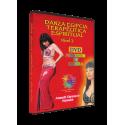 DVD DIGITAL | DANZA EGIPCIA TERAPÉUTICA Y ESPIRITUAL Nivel 2 - PERCUSIÓN CADERAS
