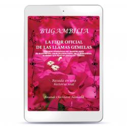 BUGAMBILIA, LA FLOR OFICIAL DE LAS LLAMAS GEMELAS   VERSIÓN PDF