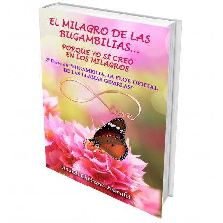 EL MILAGRO DE LAS BUGAMBILIAS, PORQUE YO SÍ CREO EN LOS MILAGROS...