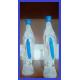 Botellita Agua Sagrada Lourdes