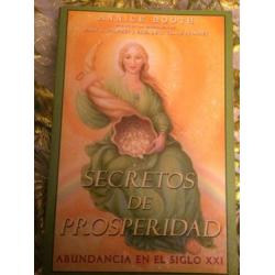 LIBRO SECRETOS DE PROSPERIDAD